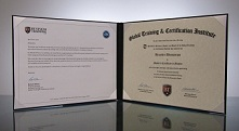 Online Business Masters Certificate