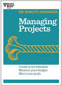 Harvard Business Review on Managing Projects by Harvard Business Review