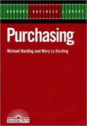 Purchasing by Michael and Mary Lu Harding